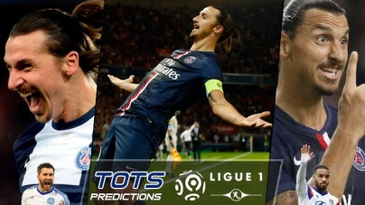 Football Predictions: French Ligue 1
