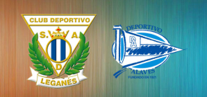 Alaves Vs Leganes (Predictions)