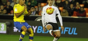 Las Palmas Vs Valencia (Prediction)