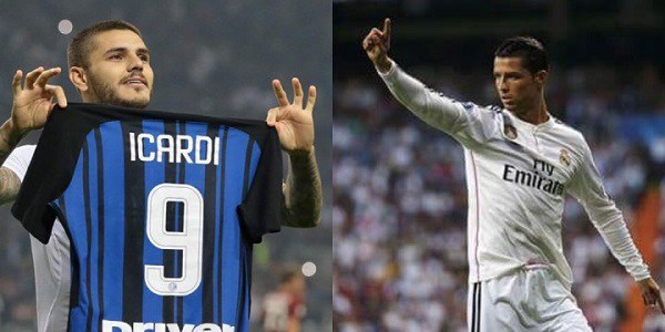 Maradona: Juventus striker Higuain worth ten times more than Icardi. Biglia…?