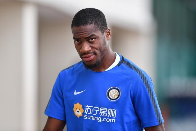 Valencia midfielder Geoffrey Kondogbia not giving up on France recall