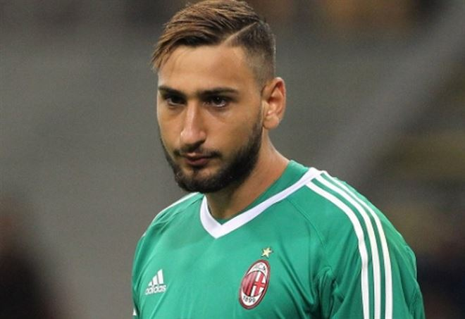 Raiola casts fresh doubt on Donnarumma's future at AC Milan