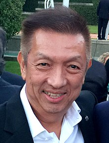 The owner of Valencia Lim in Milan to sort out deals