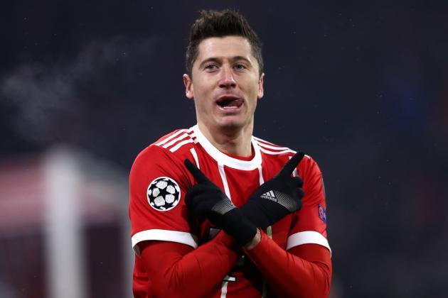 Lewandowski offered to Liverpool, Man City – but agent favours Chelsea