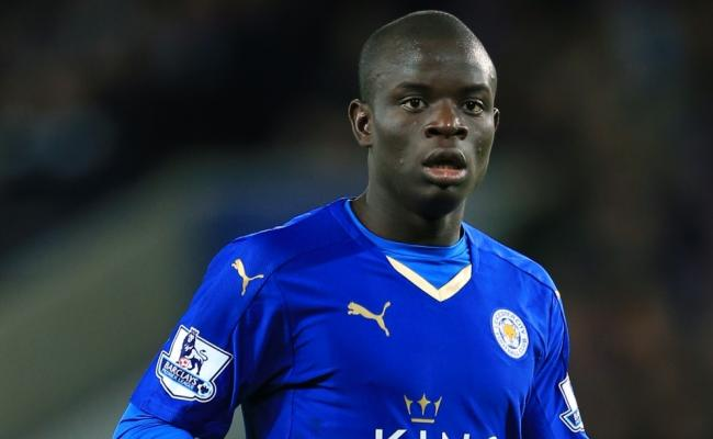 French pundit Pierre Menes has again taken aim at Chelsea midfielder N'Golo Kante.
