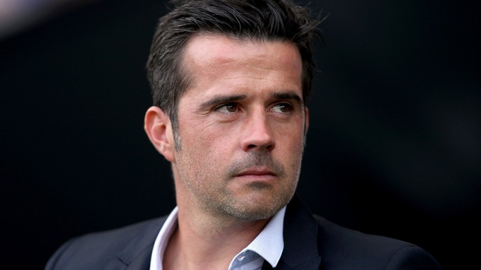 New Everton boss Marco Silva confident no Brands disagreements