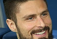 Chelsea striker Olivier Giroud was delighted with his performance in France's 1-0 win over Peru
