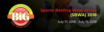 Winninggoals : Sports Betting West Africa Summit 2018