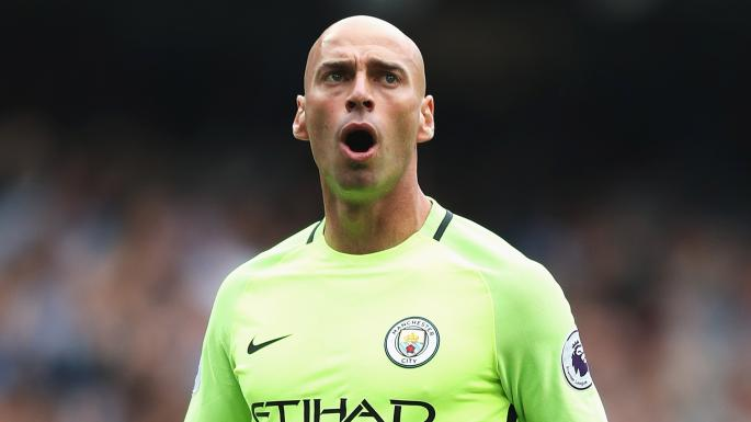 Caballero took to Instagram after Argentina's dramatic World Cup win over Nigeria.