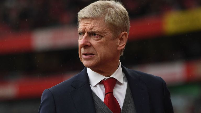 Former Arsenal boss Arsene Wenger says France should be aiming for the World Cup semifinals.
