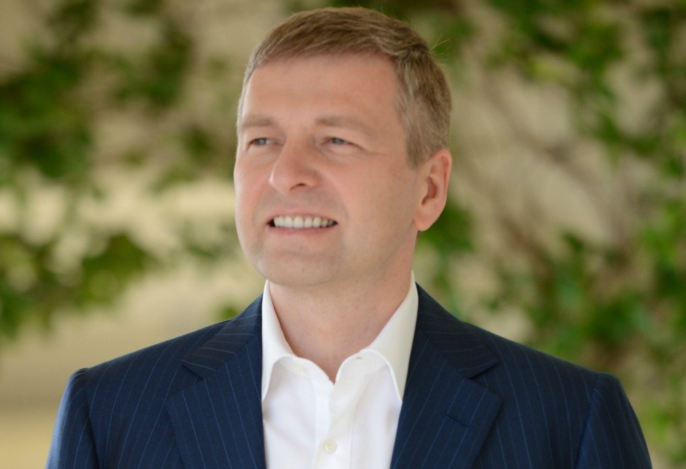 AS Monaco owner Dmitrij Rybolovlev has got plans for AC Milan.