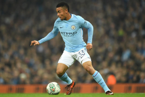 Man City ace Gabriel Jesus: We don't need to hope for Liverpool to lose