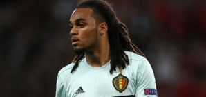 Former Manchester City defender Jason Denayer is delighted with his move to Olympique Lyon.
