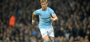 Real Betis are closing on a deal for Oleksandr Zinchenko.
