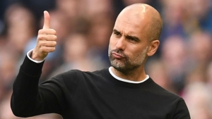 Man City less potent and more fragile but Guardiola would rather fight