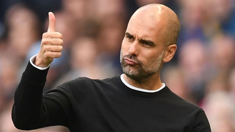 Kyle Walker has no doubt that Pep Guardiola is the best mentor for Phil Foden.