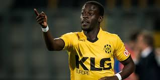 CSKA Sofia winger Edwin Gyasi is surprised by talk of interest from Wolves.