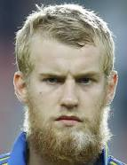 Bologna defender Filip Helander is attracting interest from England.