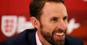 Gareth Southgate has refused to commit beyond his current contract with England.