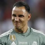 Keylor Navas is prepared to leave Real Madrid at the end of this season.