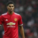 Manchester United striker Marcus Rashford is keen to hear from Real Madrid.