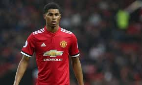 arcelona joins the interest for Manchester United striker Marcus Rashford.