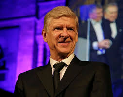 Arsene Wenger revealed that he may be close to returning to football in some capacity.