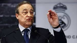 Real Madrid president Florentino Perez is ready for a massive spending spree this summer.