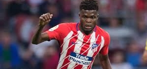 Things are starting to move up a gear in the Thomas Partey sweepstakes.