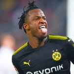 AC Milan coach Rino Gattuso wants a deal for Chelsea striker Michy Batshuayi today.