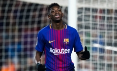 Barcelona set price for PSG, Liverpool target Dembele