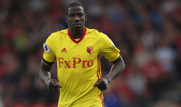 Marco Silva cannot rule out their interest in Watford midfielder Abdoulaye Doucoure.
