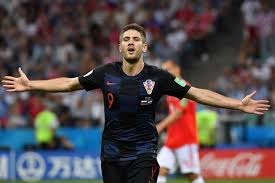 West Ham are planning to bring Andrej Kramaric back to England in January.