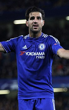 Chelsea stopped bidding for Cesc Fabregas in the last 24 hours.