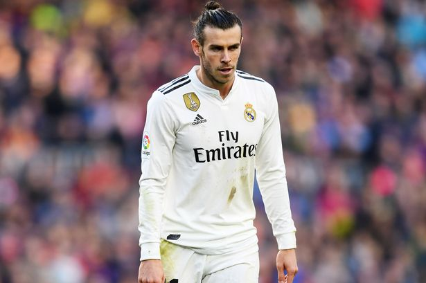 Florentino Perez is ready to make this the final season at the club for Gareth Bale.