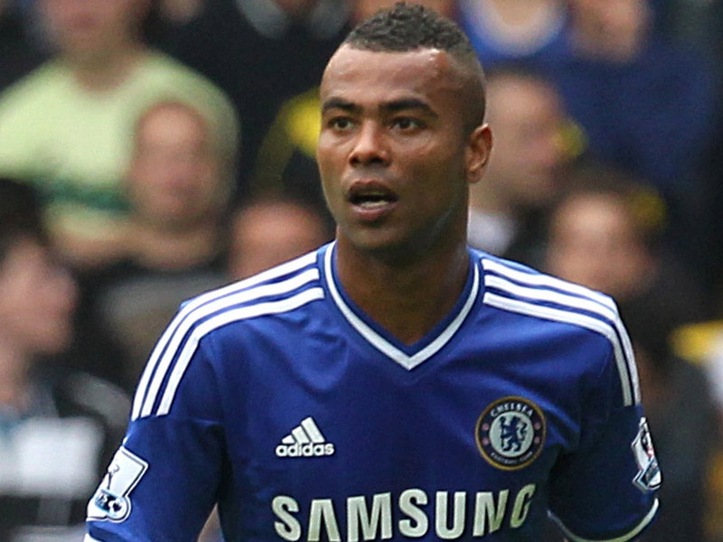 Derby County boss Frank Lampard is delighted with their deal for Chelsea hero Ashley Cole.