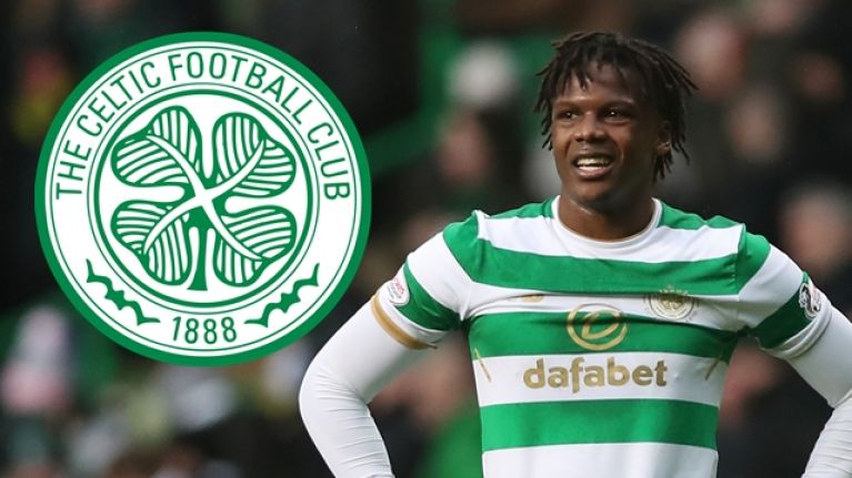 Fulham remain keen on Celtic defender Dedryck Boyata.