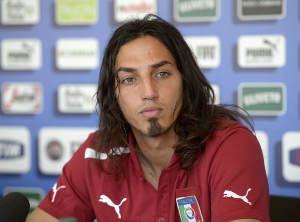 Brighton have made Ezequiel Schelotto available for the January market.