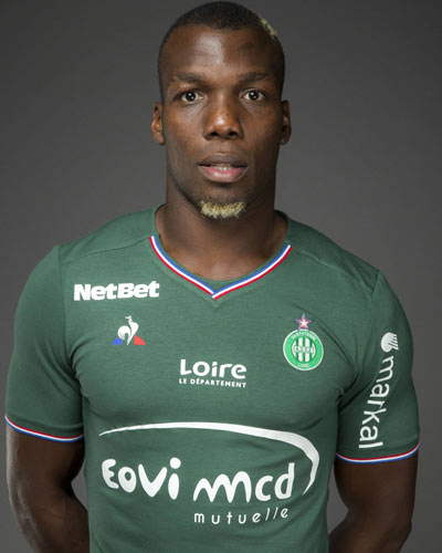 The former St Etienne defender is set to sign with Segunda Division Elche.