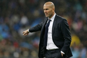 Zidane wants SIX signings as part of €500M Real Madrid super spend