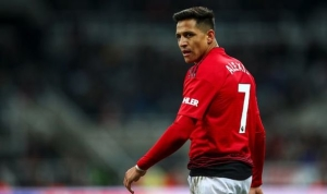 Atletico Madrid table deal to Man Utd outcast Alexis